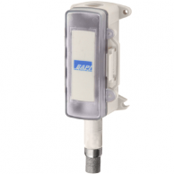 BAPI BA/-Hxx-O Outside Air Humidity (%RH) Transmitter with Optional Temperature Sensor